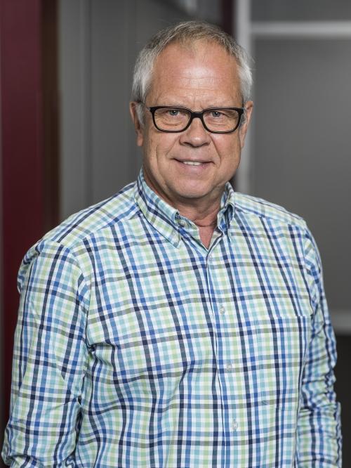 Manfred Boretius - CEO